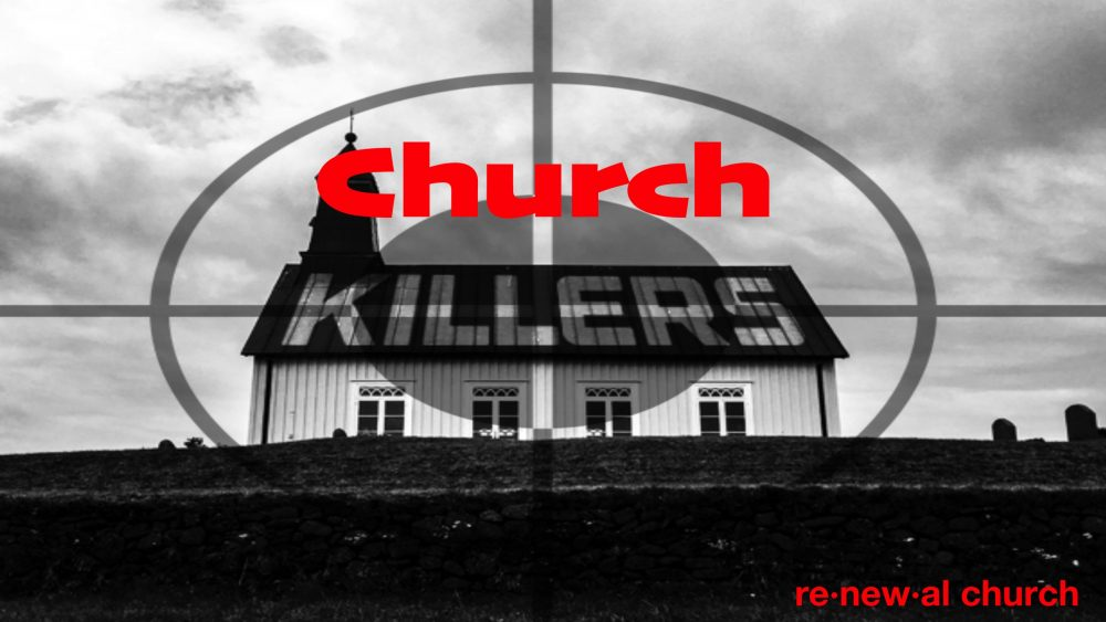 Church Killers